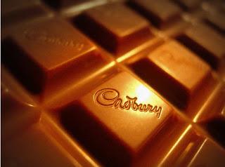 Cadbury Blocks